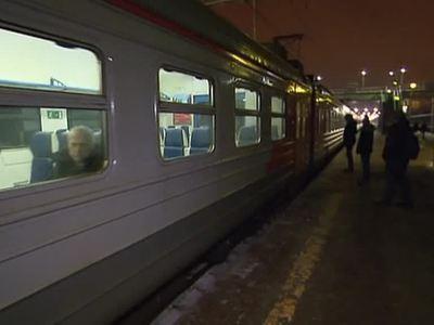 В Подмосковье подросток попал под поезд