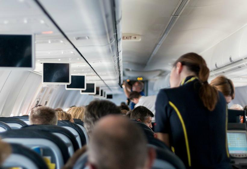 «Аэрофлот» намерен добиться уголовного наказания для двух пассажирок