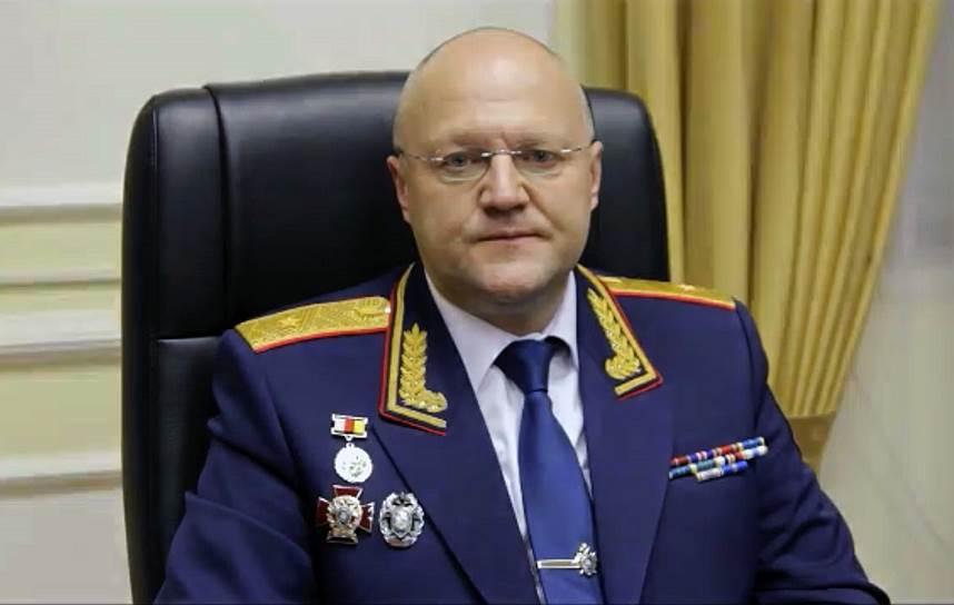 Главу московского ГСУ СКР вызвали на допрос по делу полковника Максименко