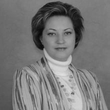 Практикующий адвокат Калинина Анна Александровна, г. Санкт-Петербург