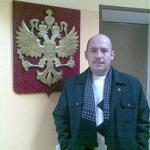 Мещерин Геннадий Алексеевич, г. Озеры