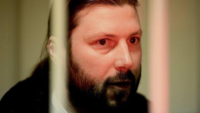 Суд рассмотрит жалобу осужденного за педофилию священника Грозовского