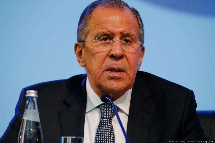 Россия объявила персонами нон грата 23 британских дипломатов