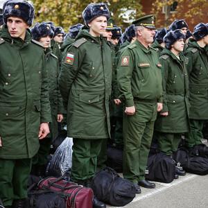 Президент призвал на военные сборы