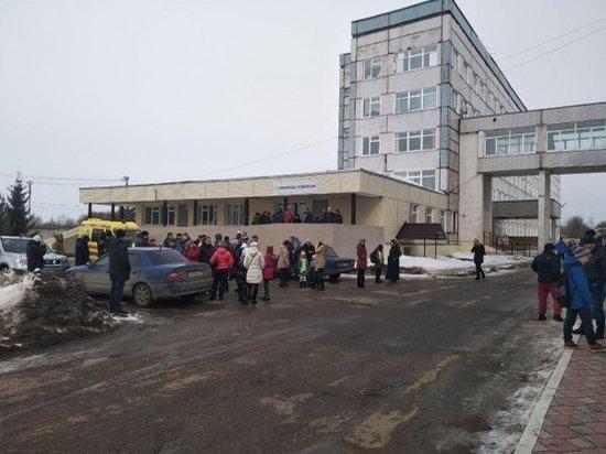 Загадочное отравление школьников в Волоколамске: врачи ищут причину