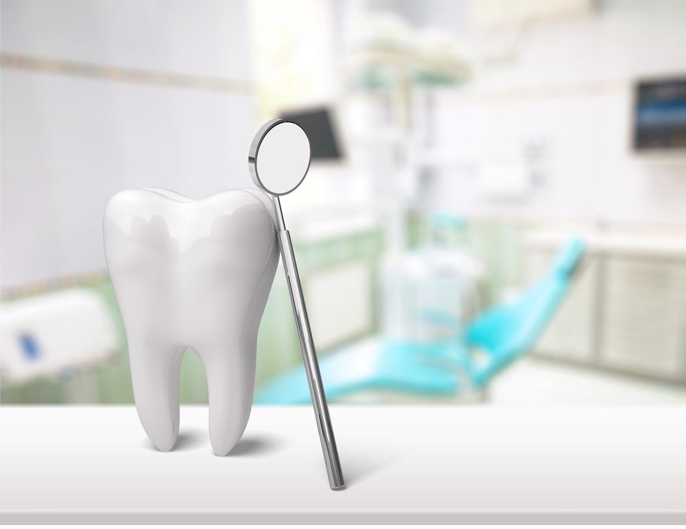 фото рабочего стола стоматолога ожидании
