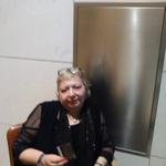 Березовская Тамара Георгиевна