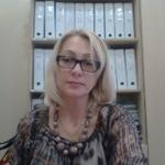 Сулайманова Анна Харрасовна
