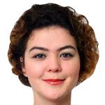 Хафизова Диана Фильгатовна