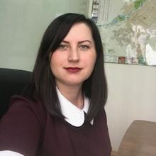 Адвокат Люфт Елена Владимировна, г. Армавир