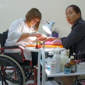 ПРава инвалидов на труд