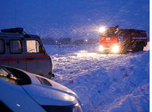 Родственники погибших при крушении Ан-148 подадут в суд на «Саратовские авиалинии»