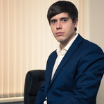 Боровик Дмитрий Николаевич