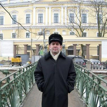 Юрист Романов Александр Александрович, г. Санкт-Петербург