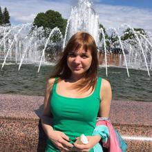 Начальник юридического отдела Глусцова Ольга Александровна, г. Санкт-Петербург