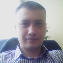 Начальник юридического отдела Арсёнов Алексей Сергеевич, г. Каменск-Уральский