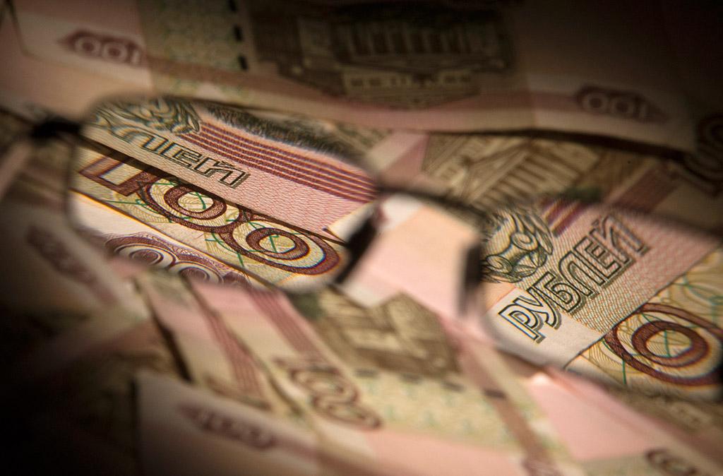 Цена санкций. Как сильно обвалится рубль