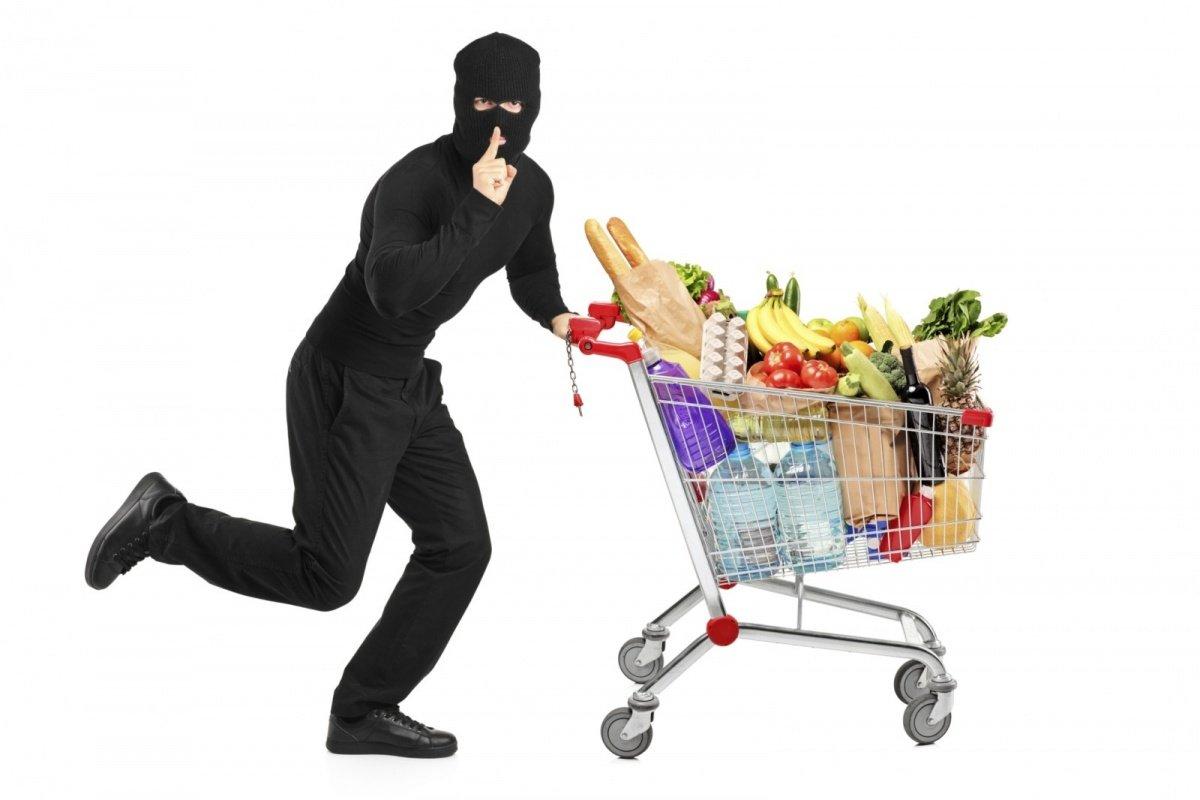 уголовная ответственность за воровство в магазине