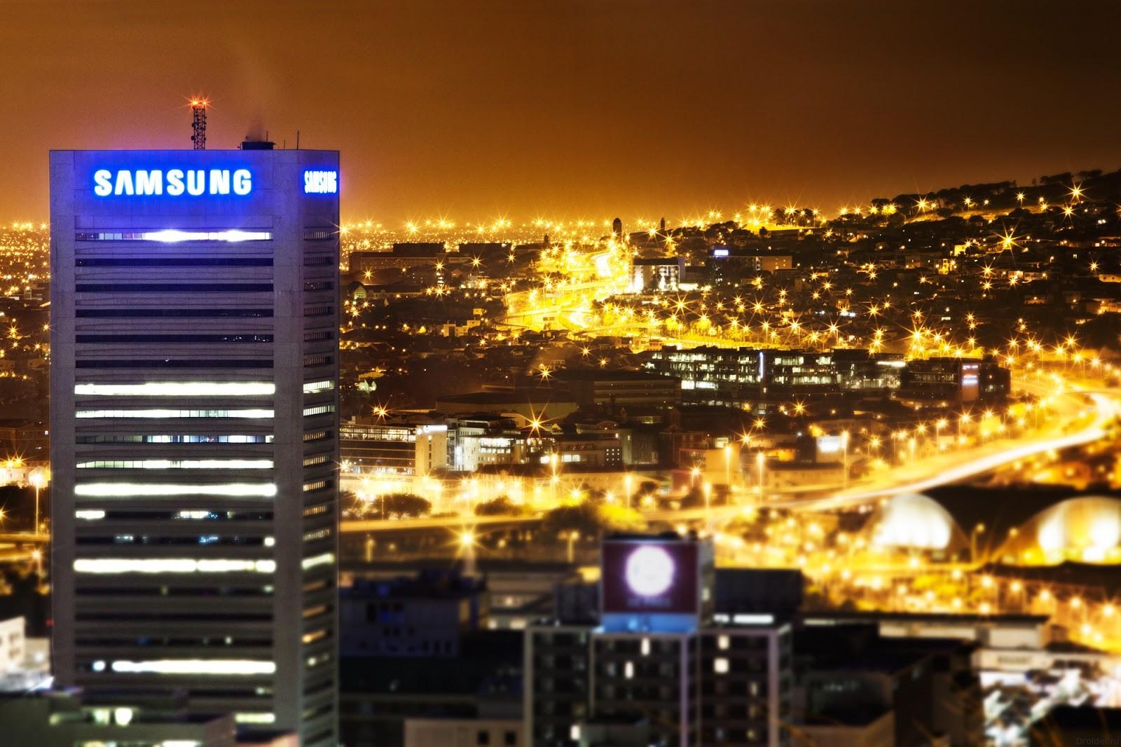 Samsung случайно раздала сотрудникам акции на 105 миллиардов долларов