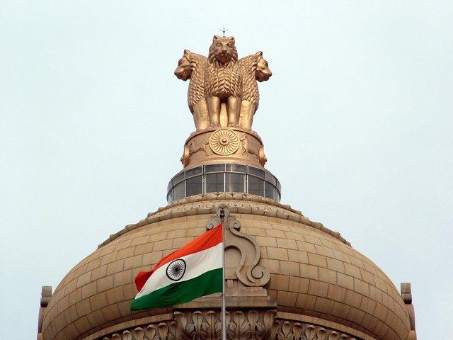 Индия может показать рост ВВП на 10%
