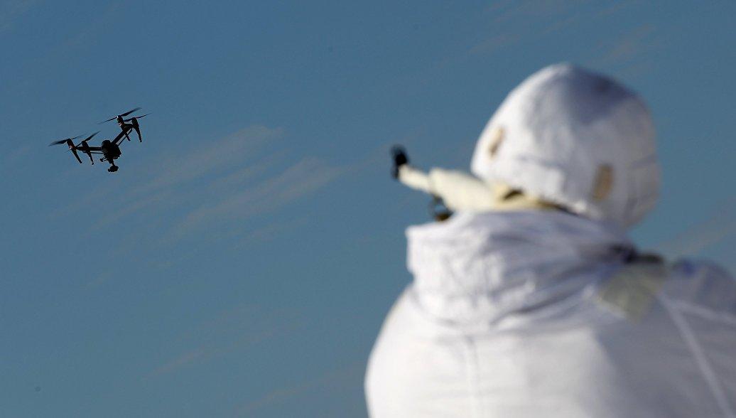 Предприятие Ростеха разработало «ружье» и «щит» от дронов
