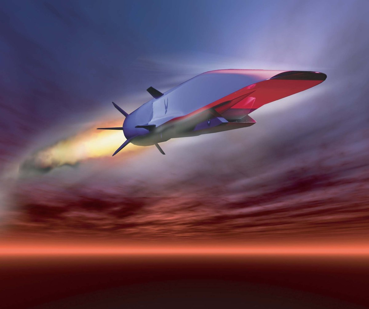 В США разрабатывают гиперзвуковую крылатую ракету за $928 млн