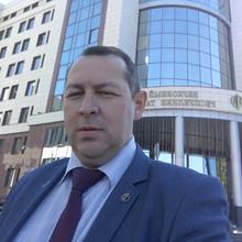 Адвокат Валиуллин Равиль Маратович, г. Москва