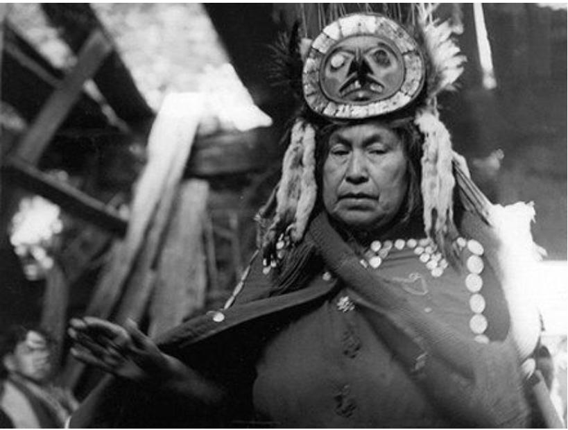 Что оставляли в залог индейцы племени квакиутль беря деньги в долг автоломбарды нальчика