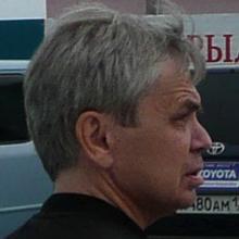 Бурлака Андрей Андреевич, г. Владивосток