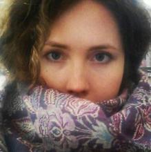 Анна Никитина, г. Красноярск