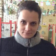 Лобанова Дарья Дмитриевна, г. Москва