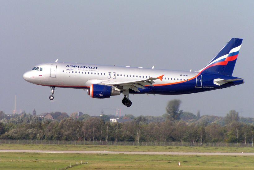 «Аэрофлот» уволит назвавшую Калининград Кенигсбергом стюардессу