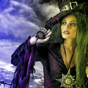 Ведьмина кукла
