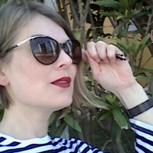 Моложанова Диана Владимировна, г. Аликанте