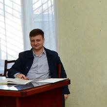 Руководитель Мерный Максим Андреевич, г. Липецк
