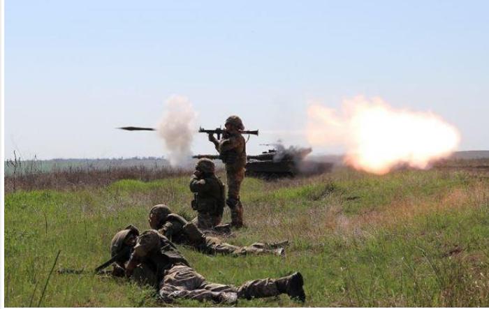 Взяли хитростью: Басурин сообщил, как ДНР смогла отбить атаку ВСУ Источник: https://zelv.ru/ukraina/...