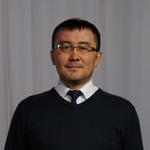 Волков Евгений Николаевич