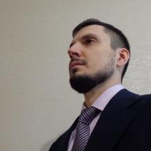Юрисконсульт Краутер Владимир Николаевич, г. Мурманск