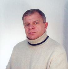 Рывкин Владимир Михайлович, г. Великий Новгород