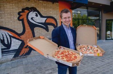 Дело о наркотиках в пицерии Додо-пицца. Второй сезон