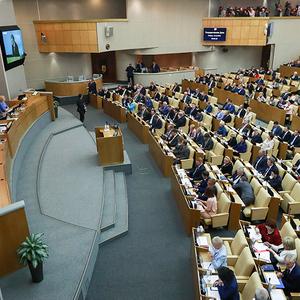 Уточнить механизм исчисления налога на имущество физлиц весной этого года предложил Владимир Путин