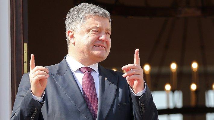 Выходом из СНГ Порошенко подложил свинью миллионам украинцев