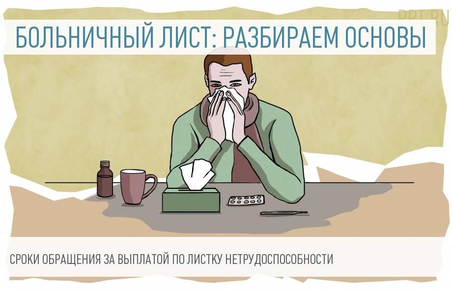 Сроки оплаты больничного листа Источник: http://ppt.ru/art/bolnichniy/srok-oplaty
