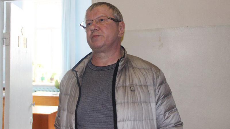 Заседание по апелляции на приговор Алексея Ерусланова отложили в третий раз