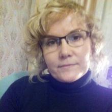 Юрист Вишневская Марина Кимовна, г. Москва