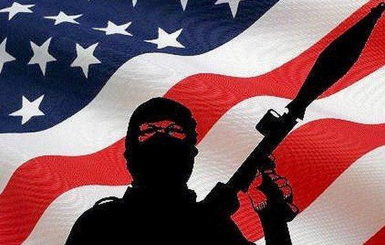 Американские деньги попадают к террористам