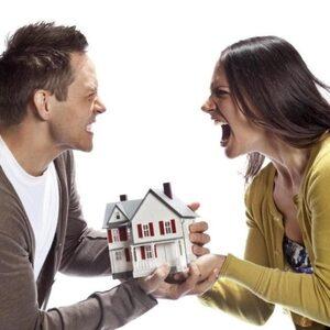 Кратко о  расторжении брака и порядке раздела имущества.