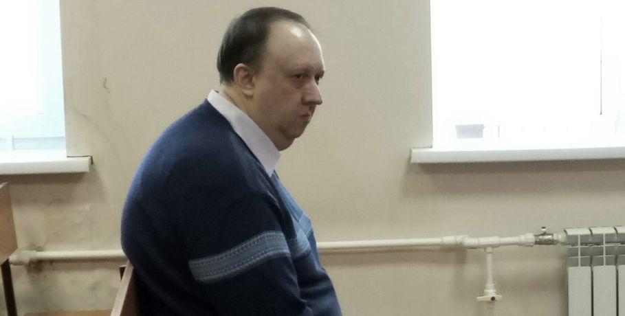 Экс-ректора СибАДИ Кирничного отправили в колонию на 2,5 года
