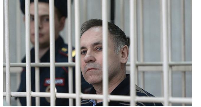 В Новосибирске убийцу 19 женщин приговорили к пожизненному сроку