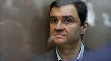Суд 13 июня проверит законность ареста экс-заместителя министра культуры Пирумова